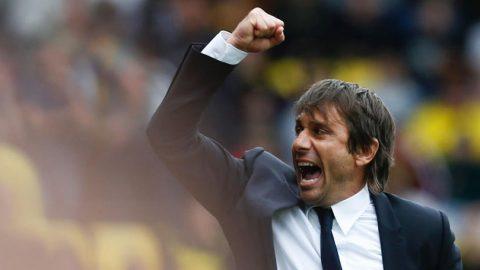 Keberadaan Antonio Conte Membuat Chelsea Merajai Liga Inggris Musim Ini