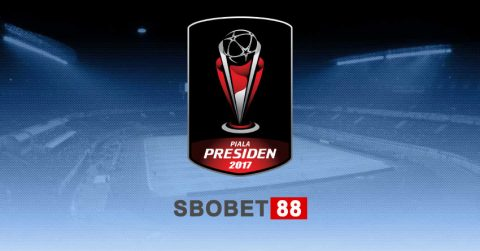 Pasaran Terbaik Piala Presiden 2017