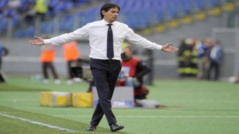 Alessandro Nesta Terkejut Melihat Kesuksesan Simone Inzaghi