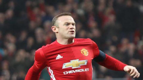 Sean Dyche: Wayne Rooney Masih Pemain Berkelas