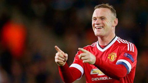 Legenda Manchester United : Sebaiknya Wayne Rooney Hengkang Sekarang