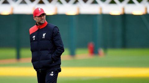 Jurgen Klopp Dituntut Untuk Mengubah Mentalitas Para Pemain Liverpool
