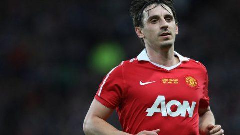 Gary Neville: Hari-Hari Terakhir Saya Di Manchester United Sungguh Memalukan