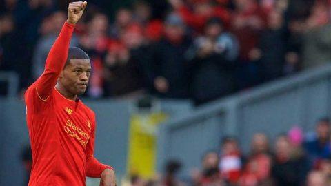 PSV Eindhoven: Georginio Wijnaldum Tepat Gabung Liverpool