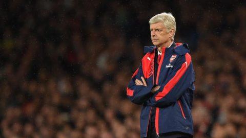 Carlo Ancelotti Bersimpati Untuk Arsene Wenger