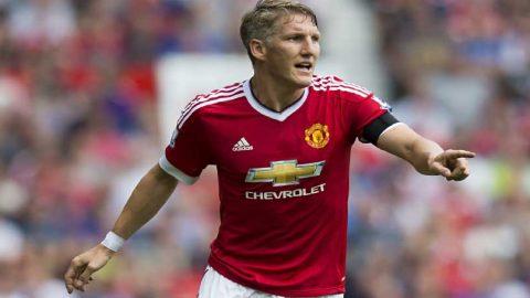 Sir Alex Ferguson Restui Kepindahan Bastian Schweinsteiger Ke MLS