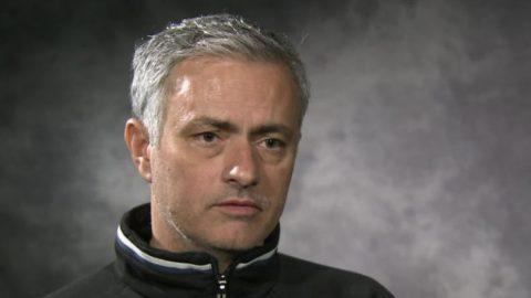 Jose Mourinho: Liga Europa Jadi Target Manchester United