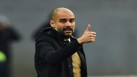 Pep Guardiola: Pemilik Manchester City Senang Lihat Kemajuan Kami