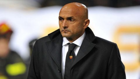 Luciano Spalletti Yakin AS Roma Bisa Balikkan Kedudukan Kontra Lazio Di Leg Kedua