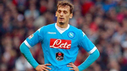 Manolo Gabbiadini: Karier Di Napoli Menyedihkan