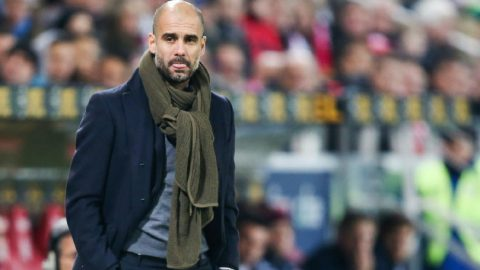 Pep Guardiola: Manchester City Bukan Klub Bersejarah