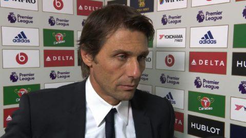 Antonio Conte: Chelsea Rindu Atmosfer Liga Champions