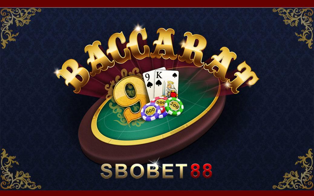 sbobet88 baccarat