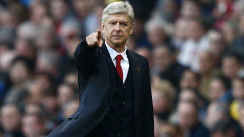 Sir Alex Ferguson Turut Bersimpati Pada Arsene Wenger