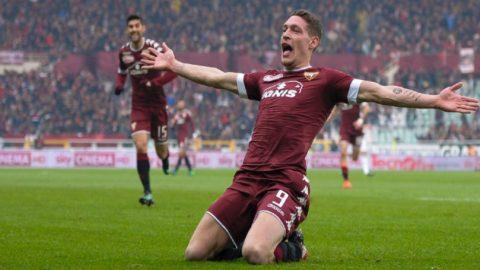 Andrea Belotti: Saya Bertahan Di Torino!