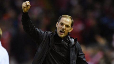 Dikalahkan Hertha Berlin, Thomas Tuchel Soroti Efisiensi Borussia Dortmund
