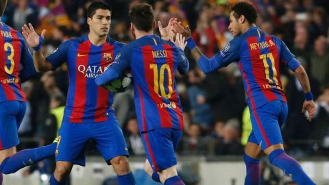 Wasit Barcelona Vs Paris Saint-Germain Kembali Buat Kontroversi