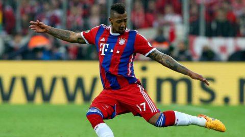 Jerome Boateng Girang Lakoni Comeback Bersama Bayern Munich
