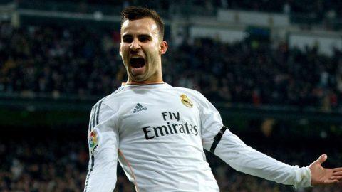 Jese Rodriguez Sesalkan Riwayat Cedera Di Real Madrid