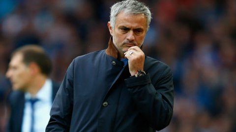 Jose Mourinho: Gagal Juara Liga Europa Bukan Berarti Musim Manchester United Buruk