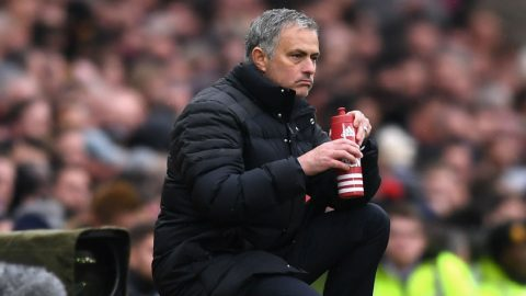 Jose Mourinho: Musim Depan Akan Lebih Mudah