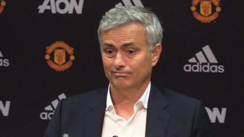Jose Mourinho: Saya Bukan Monster!