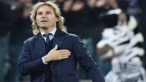 Juventus Bidik Deretan Bintang Republik Ceko?