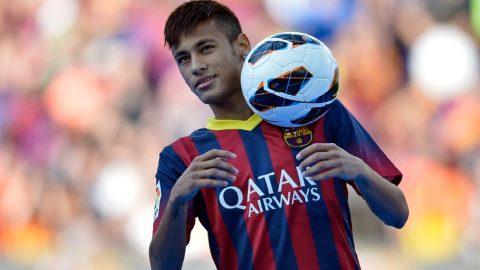 Romario: Neymar Pemain Terbaik Dunia Saat Ini
