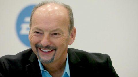 Peter Moore Ditunjuk Jadi Ketua Eksekutif Liverpool