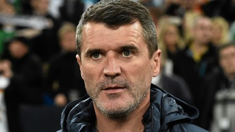 Roy Keane Sarankan Manchester City Rombak Skuat