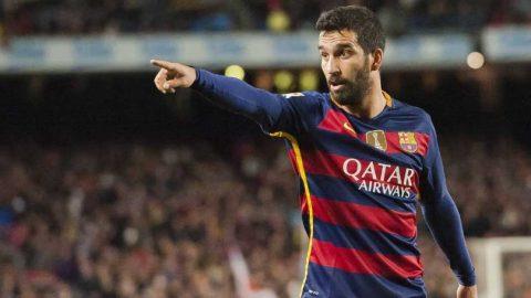 Barcelona Kehilangan Arda Turan Untuk Laga Kontra Sevilla & Juventus