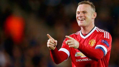 Paul Ince Sarankan Wayne Rooney Gabung Everton Lagi