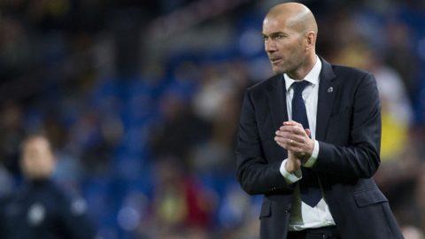 Lucas Vazquez: Zinedine Zidane Tepati Janjinya