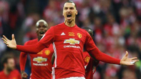 Martin Keown: Andai Zlatan Ibrahimovic Bergabung Dengan Arsenal