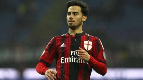 Hadapi Palermo, AC Milan Kembali Diperkuat Suso