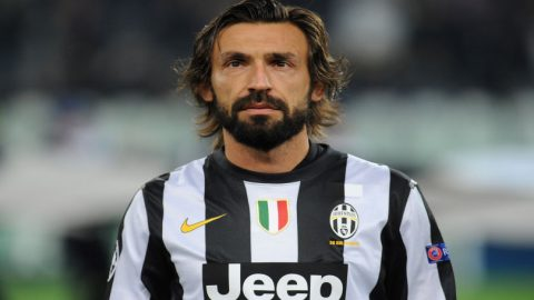 Andrea Pirlo: Alessandro Del Piero Menangis Sejadinya Saat Tinggalkan Juventus