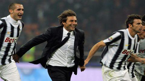 Kenangan Giovanni Trapattoni Saat Latih Antonio Conte