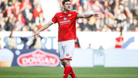 Bojan Krkic Bangga Bisa Cetak Gol Di Empat Liga Top Eropa