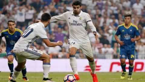 Alvaro Morata: Antonio Conte Tidak Hubungi Saya