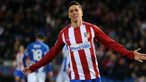 Fernando Torres Enggan Remehkan Leicester City