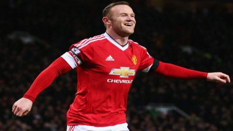 Manchester United Krisis Pemain, Wayne Rooney Isi Lini Tengah, Jose Mourinho Siap Jadi Bek