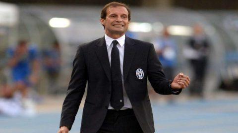 Massimiliano Allegri: Tak Ada Alasan Untuk Juventus