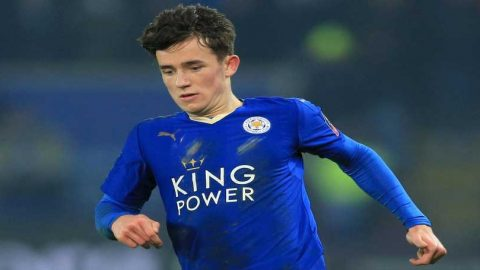 Ben Chilwell Minta Leicester City Bangkit