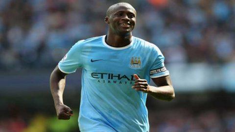 Yaya Toure: Manchester City Ingin Seperti Barcelona & Manchester United