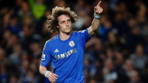 David Luiz Waspadai Potensi Ancaman Arsenal