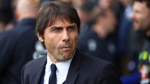 Antonio Conte Dapat Tawaran Dari Barcelona?