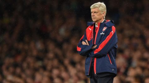 Arsene Wenger Bingung Pilih Striker