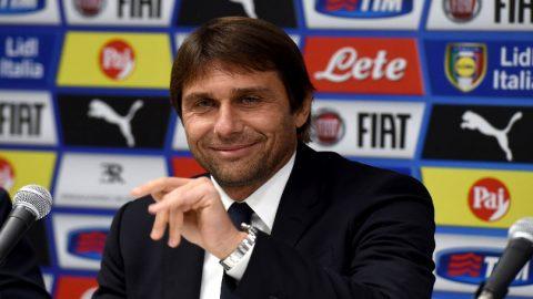 Antonio Conte: Sulit Bersaing Di Liga Primer Inggris & Eropa