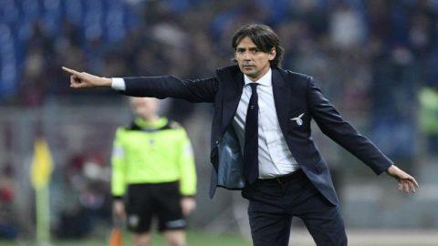 Simone Inzaghi: Lazio Tidak Beruntung