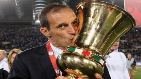 Massimiliano Allegri Ungkap Kunci Bekap Lazio